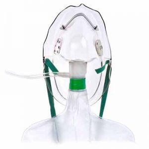 Adult Total Non-Rebreathing Mask