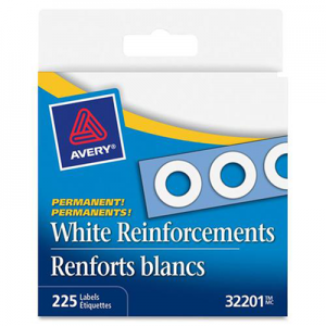 Avery® Hole Reinforcement Label