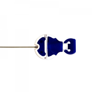 "BREVI-KATH® Epimed: Radi-Opaque Epidural Catheter (small) 119G x 14"" (36cm)"