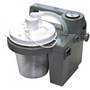 DeVilbiss Suction Pump - 7305P