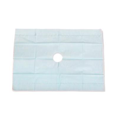 "Drape Sheet Fenestrated 18""x 26"" Sterile"