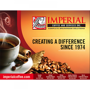 Imperial Coffee and Services Inc. French Roast