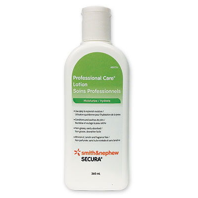 SECURA Professional Care Moisturizing Lotion 360 ml