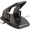 Business Source Heavy-duty 2-Hole Punch