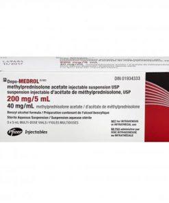Depo-Medrol 200mg/5mL