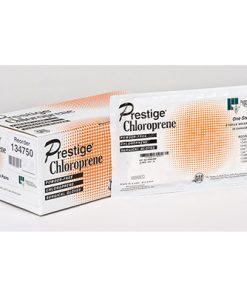 DermAssist Prestige Chloroprene Sterile Surgeon's Gloves Size 8.0 25 Pairs/box