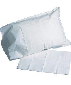 """Disposable Pillow Cases 21""""x 30"""" 100/case"""