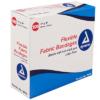 Dynarex Bandage Adhesive Strips Latex Free