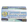 Entrophen (ASA) 81 mg 180 tablets