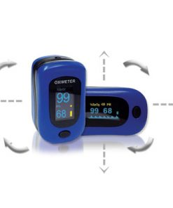 Finger Tip Pulse Oximeter - Adult