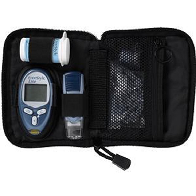 FreeStyle Lite Blood Glucose Monitoring System