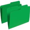OP Brand File Folder Letter - Green