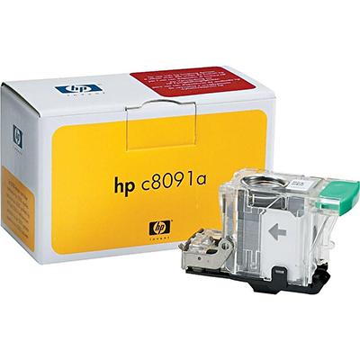 HP C8091A Staple Cartridge Refill