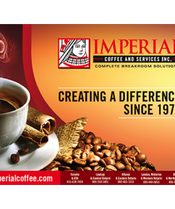 Imperial Coffee and Services Inc. Mocha Java