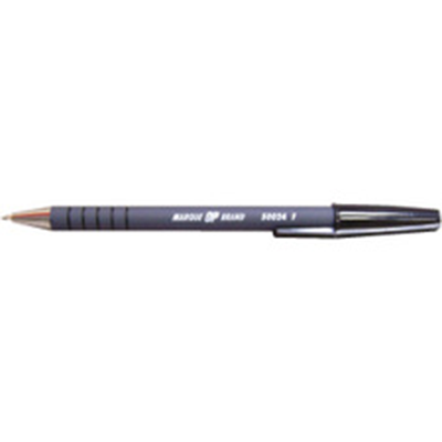 OP Brand Ballpoint Pen - Black