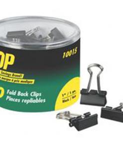 "OP Brand Foldback Clip 1"""