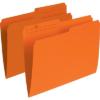 OP Brand File Folder Letter – Orange