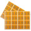Pendaflex Colour Coded Label Letter C