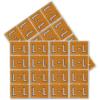 Pendaflex Colour Coded Label Letter L