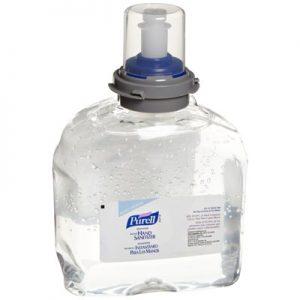Purell® Hand Sanitizer 70% 1200ML Refill for TFX Dispenser