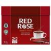 Red Rose Orange Pekoe Tea, Pack of 240