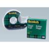 Scotch® Magic Tape, Refill Roll, 19.0 mm x 32,9 m