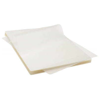 Swingline GBC UltraClear Thermal Laminating Pouch