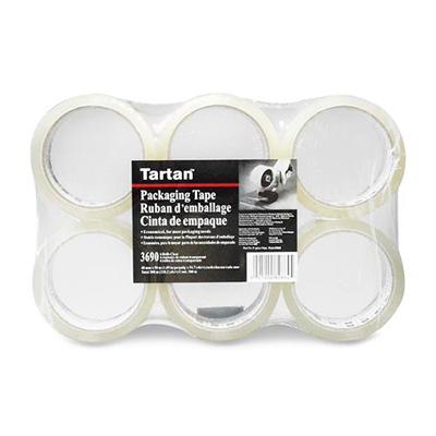 Tartan General Purpose Sealing Tape