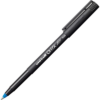 Uni-Ball Onyx Rollerball Pens – 0.5 mm Pen Point Size – Blue – 12 / Dozen