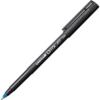 Uni-Ball Onyx Rollerball Pens – 0.5 mm Pen Point Size – Blue – 12 / Dozen