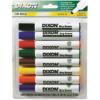 Dixon Wedge Tip Dry Erase Markers