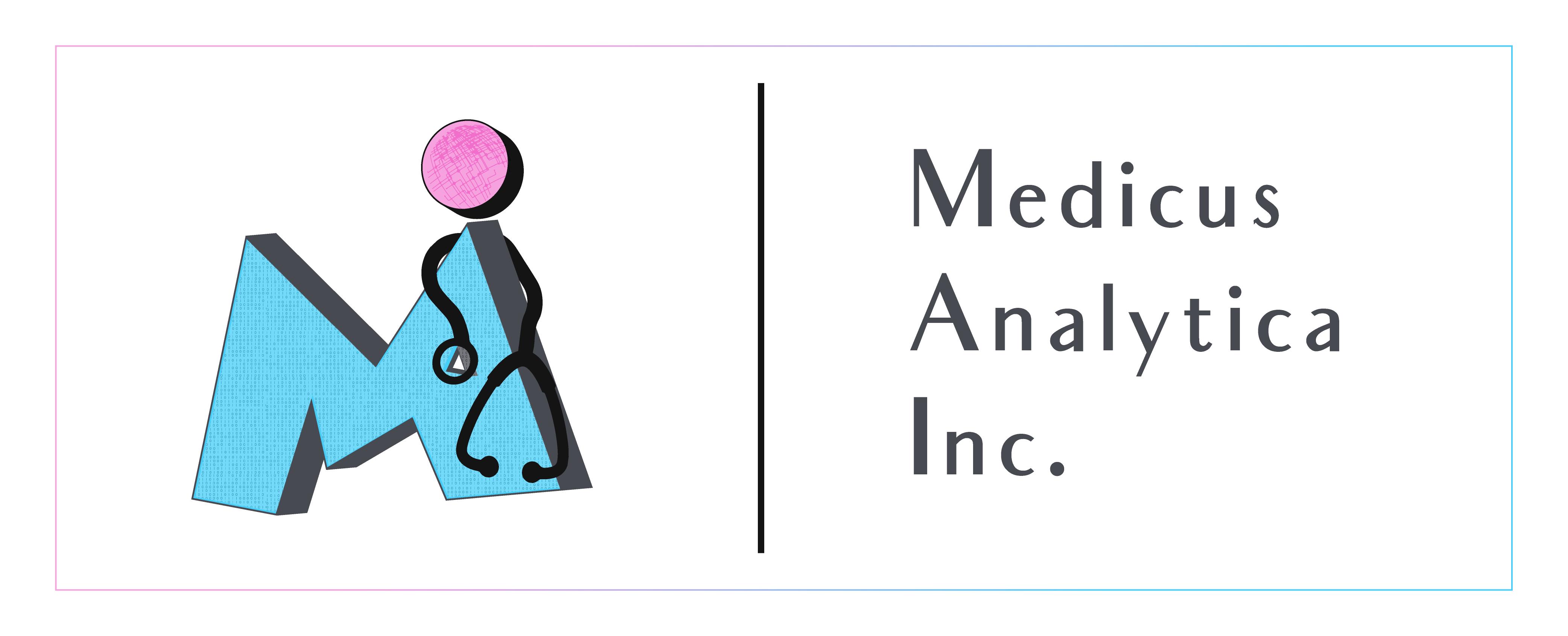Medicus Analytica Inc.